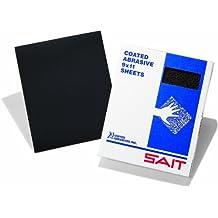 25-Pack United Abrasives-SAIT 77314 3-Inch Lok-R Non-Woven Disc