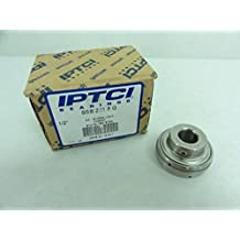 "IPTCI 1 7//16/"" flange unit, AMI MUCF 210 23, Sealmaster CRXFS SUCSF 207 23"