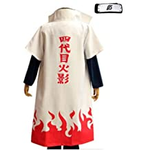 Fuji OW DVA Parker Jacket Cosplay Costume Coat for Spring and Autumn
