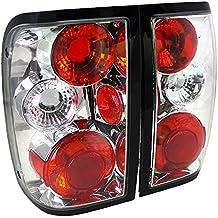 Spec-D Tuning 2LC-RAN93-KS Chrome Corner Light