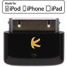 Bluetooth Transmitter Adapter Dongle 4 Ipod Classic Ipod Nano Ipod Shuffle Etc