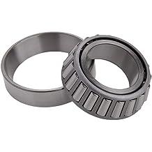 15.875 mm Width 47 mm OD Shell Alvania #2 Grease Single Shield and Seal NTN Bearing 87504//2AS Single Row Radial Ball Bearing 20 mm Bore ID