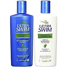 f0a1f818eac UltraSwim Dynamic Duo Repair Shampoo and Conditioner, 7 fl. Oz.