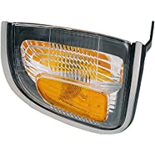 Replaces 4805860AA, 4805860AB APDTY 2742209 Side Marker Lamp Assembly Fits Passenger Right Side 2005-2007 Chrysler 300