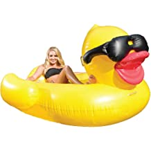 In None Pizza Inflatable Rafts Outdoor Swimming Pool Inflatable Float Toy Floatie Lounge Toy For Adults & Kids Fashionable Style;