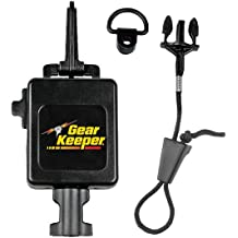 Gear Keeper TL1-3012-10 3//4 Super Coil Personal Tool Tether//Lanyard with Aluminum Carabiner and Side Release 25-47 Length Pack of 10 25-47 Length Hammerhead Industries Pack of 10