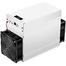 Plus Replacement Fan 5500 RPM 250 CFM 12V 38mm High Performance Antminer L3
