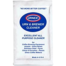 Urnex Commercial 22-URN24-12 Urn Cleaning Brush Pack of 12