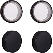 Height Extender for FIMI X8 SE,RC Drone Accessories Anti-Scratches Lens Cap Protective Cover Mount Height Extender Wulidasheng Lens Cover