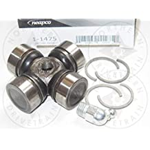 Universal Joint-Silver Rear,Front Neapco 2-0355