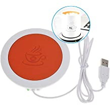 Electric Fans Color : White White PIWIDHSKKAHa USB Fans Office Household USB Mini Air Conditioning Fan Portable Desktop Air Cooler with Battery
