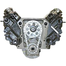 Remanufactured PROFessional Powertrain DDF3 Chrysler 5.7L Hemi Engine