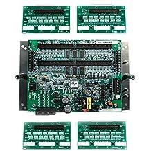 E31C42 Veris,Mtr,BrCur,42-50A-CTs,2xAdptr/&Cbls