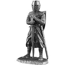 Toy Soldiers Plague Doctor Miniature Civilian Man 75mm 1//24 scale Metal Figure