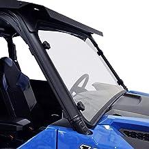 Rear Windshield Hard Window Kawasaki Teryx 750 750Fi Sport LE 2008 to 2013 Lexan