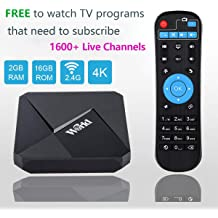 Ubuy Oman Online Shopping For iptv in Affordable Prices