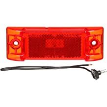 Truck-Lite 60 Series Side Turn Marker Clearance Lamp Kit #60215Y