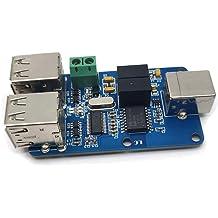 HiLetgo ADUM3160 B0505S 1500V USB to USB Voltage Isolator Module Support 12Mbps 1.5Mbps