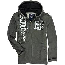 New Ecko Unltd Hoodie Manningtree Mulsanne Mens Hooded Sweatshirt Top