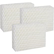 Natural-Breeze 2 Pack Replacement Filter for Relion WF813 Compatible with WF813 Relion AC-813 Duracraft ACR-832 Washable /& Reusable