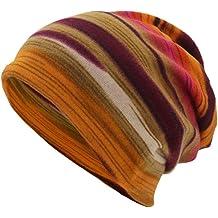 Voberry Unisex Slouchy Beanie Cap Outdoor Convertible Windproof Hats Hip-Hop Sleep Cap Dwarf Hat