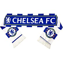 GLUUGES The FC Football Club Scarf for Chelsea Fan