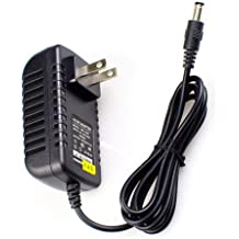 AC DC Adapter for Ambir Technology DS687 DS687-AS DS687IX-A3P Duplex A6 ID Card