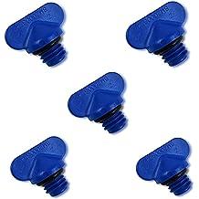 Mercruiser 5.0 5.7 V8 OIL PAN 12mm  Drain Plug # 808588 809910 889501T Chevrolet