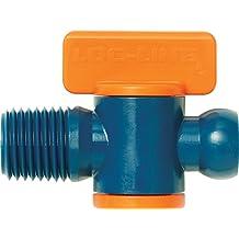 1//4 Hose ID Acetal Copolymer Loc-Line Coolant Hose Total Flow Control Manifold