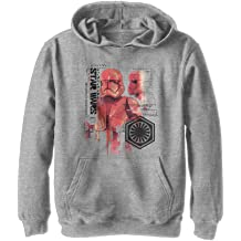 ARTIX Chicago Illinois Distress Windy State Hoodie For Girls Boys Youth Kids