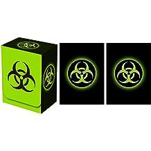 Legion Supplies Deck Box Super Iconic Skull BOX125 Pokemon Magic MTG standard