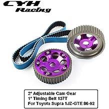 Timing Belt Tensioner Fits 83-01 Toyota Camry Celica 2.0L L4 DOHC SOHC 16v 8v