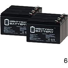 Liebert PS3000RT3-120 12V 9Ah UPS Battery This is an AJC Brand Replacement