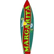 Smart Blonde Outdoor Decor Paradise Novelty Metal Arrow Sign A-176