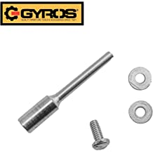 18mm x 1.50 Pitch Gyros 92-91815 Metric Carbon Steel Hex Rethreading Die