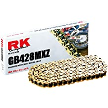 RK Clip Connecting Link for 428 M Standard Chain  M428-CL*