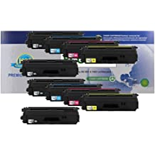 Compatible Super High Yield Toner and Drum Cartridge Set Replacement Use In HL-L6200DW L6200DWT L6250DW L6300DW L6400DW L6400DWT MFC-L6700DW L6750DW L6800DW L6900DW 7+2 DR820//890 ECOMAX 9PK TN880