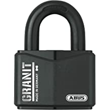 ABUS WA50 Ground or Wall Security Anchor Point Made in Germany