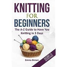 Round Knitting Loom Set with Yarn Needle and Pick NIB