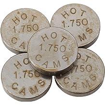 Hot Cams HCSHIM11 9.48mm O.D x 2.40-2.65mm Shim Kit Refill Pack