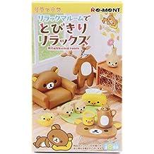 #6 San-X Sumikko Gurashi Small Beauty Parlor Miniature Doll Furniture