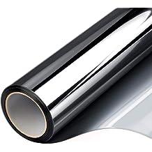 Sugo Premium Privacy Reflection Window Tint Film Energy Saver 2X50 FEET, 35/% VLT