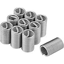 Clipsandfasteners Inc 3 3//8-16 Thinwall Thread Repair Inserts
