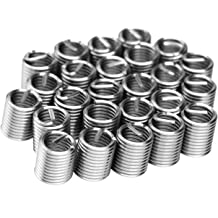 PowerCoil 3520-24.00X2.0DP M24 x 3.0 x 2.0D Wire Thread Inserts 3 Pack