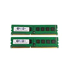 4GB KIT 2 x 2GB Toshiba Satellite S55-A5279 S55-A5294 S55-A5295 Ram Memory