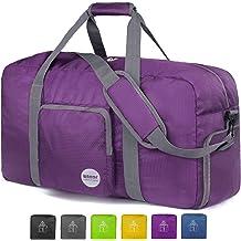 Travel Luggage Duffle Bag Lightweight Portable Handbag Fantasy Astronaut Print Large Capacity Waterproof Foldable Storage Tote