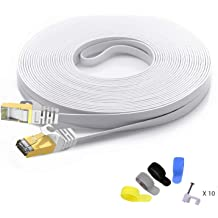 CAT 6 Ethernet Cable LAN Network Internet Patch Cord Godyluck