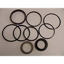 YXQ 12x16x1.5mm Copper Crush Washer Flat Ring Seal Gasket Fitting M12 30Pcs