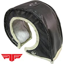Turbo Heat Shield PTP Large T4 Lava Turbo Blanket FPRO35-044-04