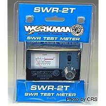 """WORKMAN DXXX BLACK HEAVY DUTY 2 RADIO 8/"""" W X 9/"""" H MOUNTING BRACKET"""